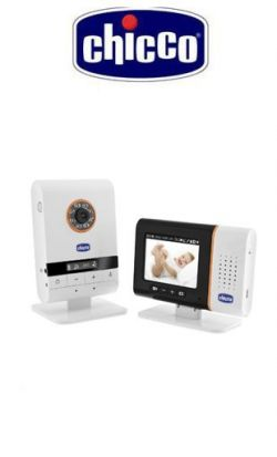 Top Digital Video Baby Monitor Chicco  online - prezzo: 199.00 €