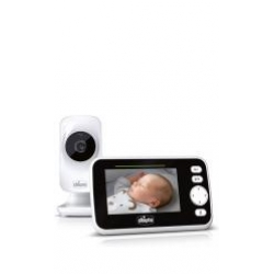 Video Baby Monitor Chicco Deluxe 254  online - Prezzo: 119.00 €