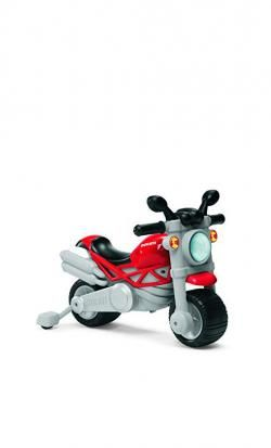 cavalcabile chicco ducati monster online - Prezzo: 59.90 €
