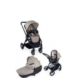 Trio Chicco Best Friend Navicella Comfort online - Prezzo: 499.00 €