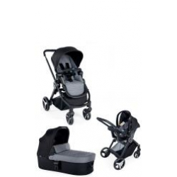 Trio Chicco Best Friend Navicella Light online - Prezzo: 449.00 €