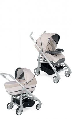 Passeggino duo duo chicco love up crossover online - Prezzo: 450.00 €