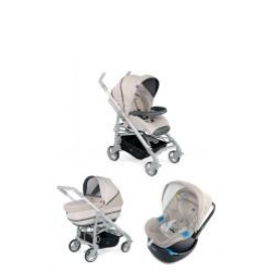 Trio Chicco Love Up Crossover Seggiolino Auto Oasys  0+ Up Bebè Care Standard Base online - Prezzo: 599.00 €