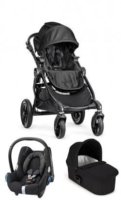 Trio City Select Black online - Prezzo: 699.00 €