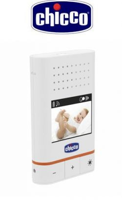 Baby Monitor Chicco Essential Digital Video online - prezzo: 119.00 €