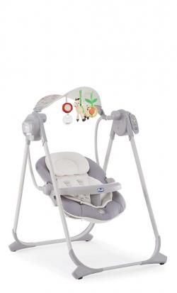 Altalena Chicco Polly Swing Up  online - Prezzo: 139.00 €