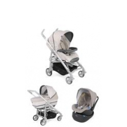 Trio Chicco LOVE UP online - prezzo: 499.00 €