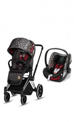 Passeggino duo duo cybex priam collection rebellious online - Prezzo: 1400.00 €
