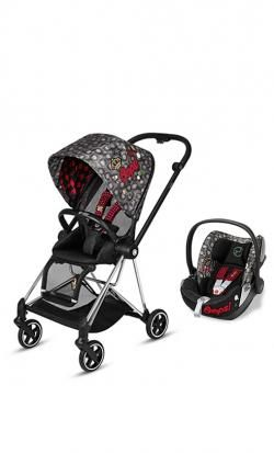 Passeggino duo duo cybex mios collection rebellious online - Prezzo: 1050.00 €