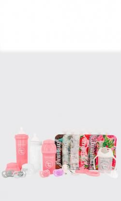 value pack biberon twistshake online - Prezzo: 36.00 €