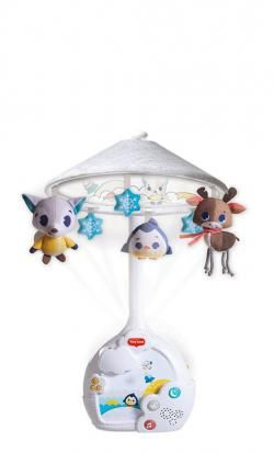 giostrina con proiettore tiny love magical night polar wonders online - Prezzo: 79.00 €