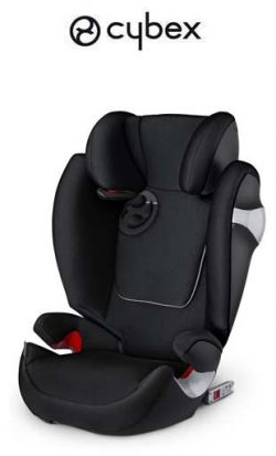 Seggiolino Auto Cybex Solution M-Fix
