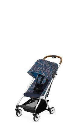 Passeggino Cybex Gold Eezy S limited edition trust blue online - Prezzo: 329.00 €