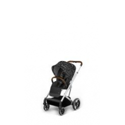 Passeggino Cybex Gold Balios S limited edition strength dark grey online - Prezzo: 459.00 €