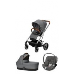 Trio Cybex Balios S Denim Collection online - Prezzo: 909.85 €