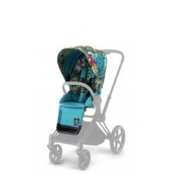 Seat Pack Priam Cybex Platinum DJ Khaled We The Best online - Prezzo: 399.95 €