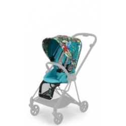 Seat Pack Mios Cybex Platinum DJ Khaled We The Best online - Prezzo: 399.95 €