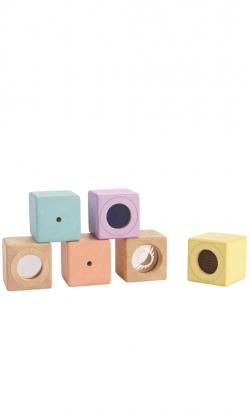 blocchi plan toys sensory blocks online - Prezzo: 18.00 €