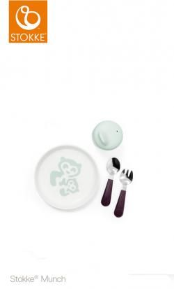 set pappa stokke munch essentials online - Prezzo: 35.00 €
