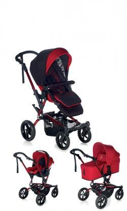 Passeggino duo duo jane crosswalk formula matrix light 2 online - Prezzo: 679.00 €