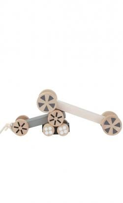 gioco trainabile plan toys stacking wheels online - Prezzo: 24.00 €