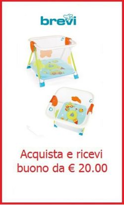 PROMO Box Brevi Soft & Play online - Prezzo: 129.00 €
