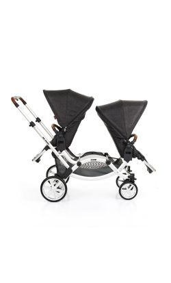 Trio Gemellare ABC Design Zoom