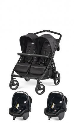 Passeggino duo duo gemellare peg perego book for two online - Prezzo: 999.00 €