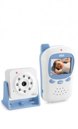 Baby Monitor video Chicco online - Prezzo: 84.00 €
