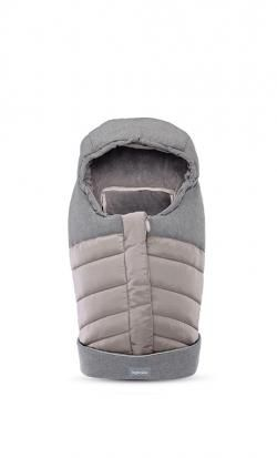 sacco inglesina new born winter muff online - Prezzo: 65.00 €