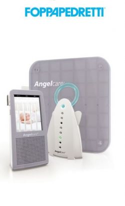 Baby Monitor Foppapedretti Angelcare Video online - prezzo: 199.00 €