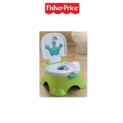 Vasino Fisher Price Sgabellino del Re