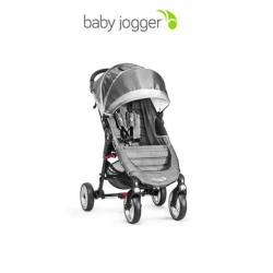 Passeggino Baby Jogger City Mini 4