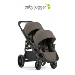 Passeggino Gemellare Baby Jogger City Select Lux