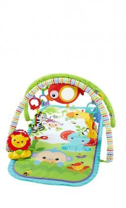 palestrina fisher price foresta online - Prezzo: 49.00 €