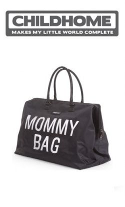 Borsa Child home Mommy Bag Big