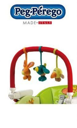 Gioco Peg Perego Play Bar High Chair online - Prezzo: 17.50 €