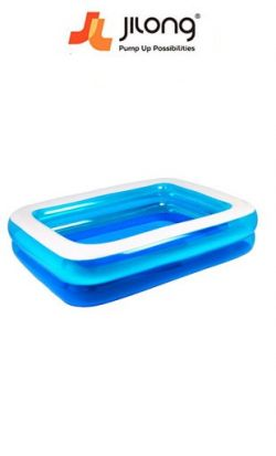 Piscina Jilong Giant Rectangular Pool online - Prezzo: 24.90 €
