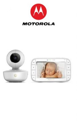 Baby Monitor Motorola Video online - prezzo: 229.00 €