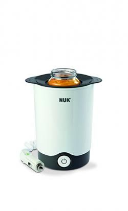 Scaldabiberon Nuk Thermo Express Plus online - Prezzo: 49.99 €