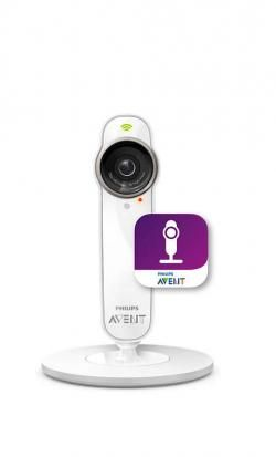 Baby Monitor Philips Avent  Smart Baby Monitor online - Prezzo: 159.00 €