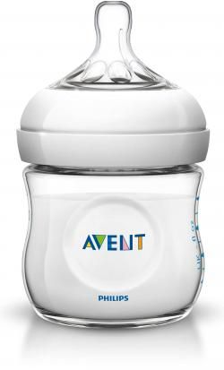 Biberon Avent Natural 125 ml  online - Prezzo: 9.99 €