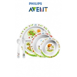 Set Pappa Avent Philips