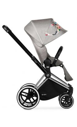 Trio Cybex Priam Fashion Collection KOI