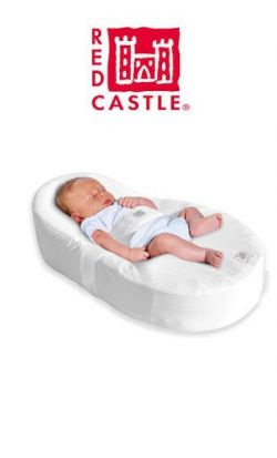 Cuscino Posturale CocoonaBaby Red Castle online - Prezzo: 160.00 €